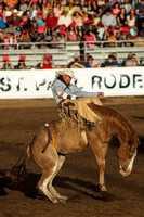 St Paul Rodeo 2013