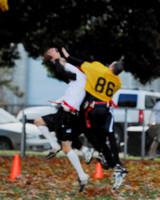 PPP PDX flag football